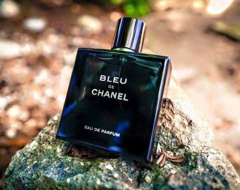Bleu De Chanel Eau De Parfum 100ml EDP - Dvauthentic.vn